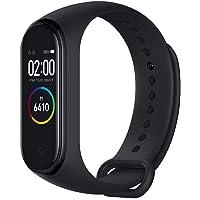 Xiaomi Band 4 - Smart watch e fitness tracker, con cardiofrequenzimetro, 135 mAh, schermo a colori, Bluetooth 5.0, 2019…