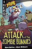 Attack of the Zombie Bunnies (EDGE: I HERO: Toons)