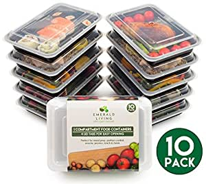 Best Microwavable Food Storage Containers