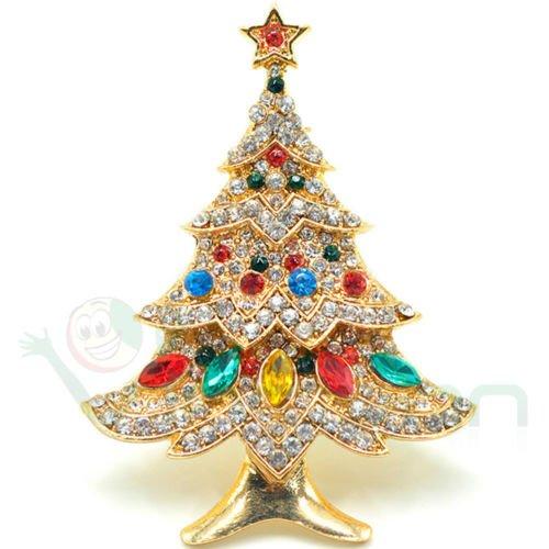 brosche-weihnachten-papierklammern-weihnachtsbaum-bijoux-zubehor-damen-glitzer