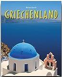 Reise durch GRIECHENLAND - Ein Bildband mit über 160 Bildern - STÜRTZ Verlag - Ulrike Ratay (Autorin)