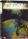 Scorpions - A Savage Crazy World (DVD) Region 0, 1, 2, 3, 4, 5, 6 kompatibel
