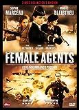 Female Agents (2 Disc)