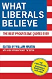 #7: What Liberals Believe: The Best Progressive Quotes Ever