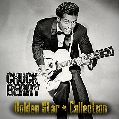Chuck Berry Golden Star Collection