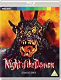 Night of the Demon [Blu-ray]