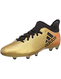ab6cbdde9c32 Amazon.co.uk  Gold - Football Boots   Sports   Outdoor Shoes  Shoes ...