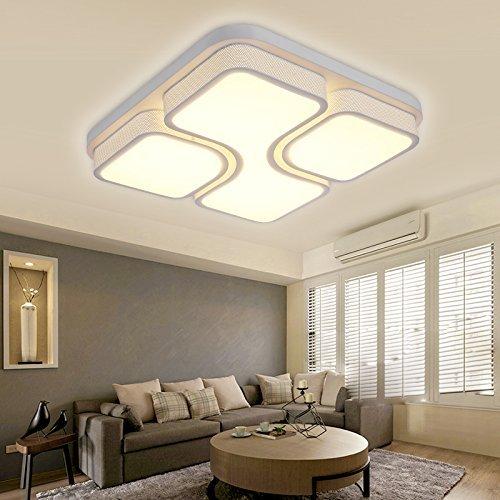 HG® LED Lámpara de techo, plafón de diseño, iluminación de salón, iluminación de pared