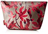 Oilily Damen Jolly Cosmeticpouch Lhz 1 Clutch, Rot (Dark Red), 9x23x38.5 cm