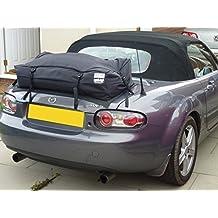 Mazda MX5 Equipaje Set/Maleta alternativa para: Boot-Bag vacaciones. 50%