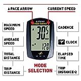 CATEYE Fahrradcomputer Strada Cadence CC-RD200, FA003524027 - 2