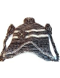 Amazon.it  peruviano - Cappelli e cappellini   Accessori  Abbigliamento 5b617ce721d8