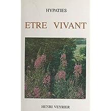 Être vivant (Henri Veyrier)