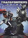 Locandina Transformers Prime - Orion PaxStagione02