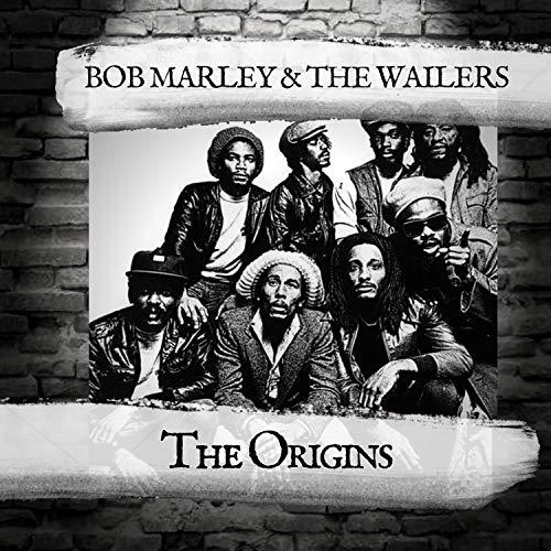 The Origins (Vintage Jukebox)