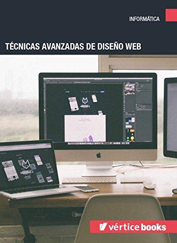 Técnicas avanzadas de diseño web