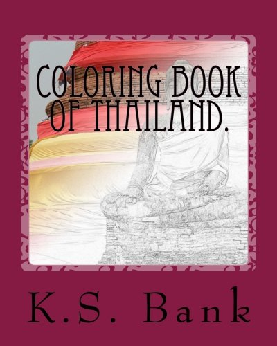 coloring-book-of-thailand