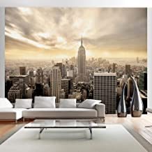 Fotomurali 400x309 cm - Carta da parati sulla fliselina - Hit - Carta da parati in TNT - Quadri murali XXL - Fotomurale 400x309 cm - New York !!! 100404-2
