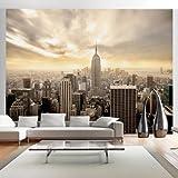 murando - Fotomurali 400x309 cm - Carta da parati sulla fliselina - Carta da parati in TNT - Quadri murali - New York 100404-2