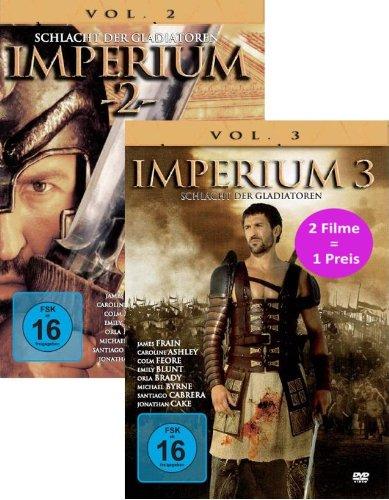 2+3 (2 DVDs)