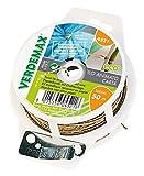 Verdemax 452150m câble Bobine de Ruban de Papier