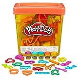 Hasbro Play-Doh B1157EU5 - Basisbox, Spielzeugblaster