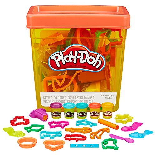 Play-Doh – Pâte à Modeler – Boîte Créative – B1157