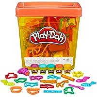 Play-Doh - Pâte à Modeler - Boîte Créative - B1157