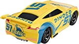 Enlarge toy image: Disney Cars DXV71 Cars 3 Dinoco Cruz Ramirez Die-Cast Vehicle Toy