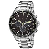 Esprit Herren-Armbanduhr XL Waterwheel Chronograph Quarz ES106901004