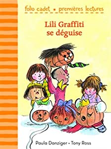 "Afficher ""Lili Graffiti se déguise"""