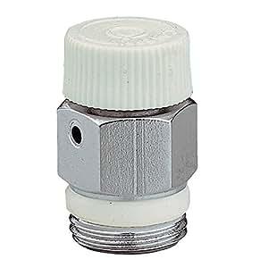 1 8 caleffi manuel radiateur air vent bouchon de purge valve pas besoin essentiel. Black Bedroom Furniture Sets. Home Design Ideas