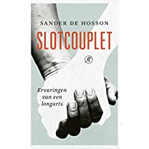 Slotcouplet (Dutch Edition)