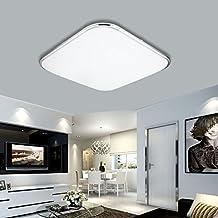 suchergebnis auf amazon.de für: helle küche deckenleuchten - Moderne Deckenleuchten Fur Wohnzimmer