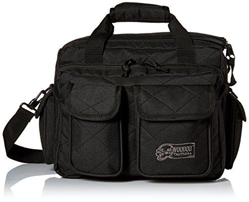 Voodoo Tactical Nylon Scorpion Range Tasche (schwarz)