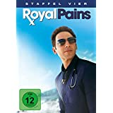 Royal Pains - Staffel vier