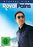 Royal Pains - Staffel vier [4 DVDs]