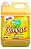 Best Fabric Softners - Comfort Fabric Softener Sunshine 5LT Litres Professional Br Review