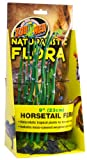 Zoo Med Horsetail Fern Plante en Plastique pour Terrarium 23 cm