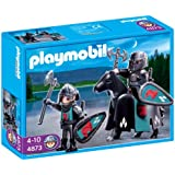 Playmobil 4873 Knights Falcon Knights Troop