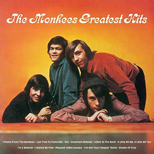 Monkees Greatest Hits [Vinyl LP]