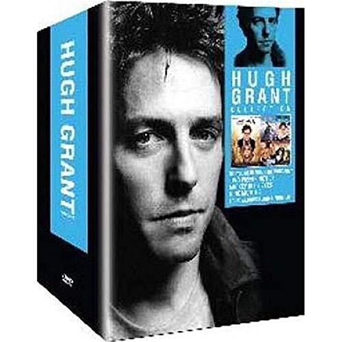 Hugh Grant Koleksiyonu (DVD)