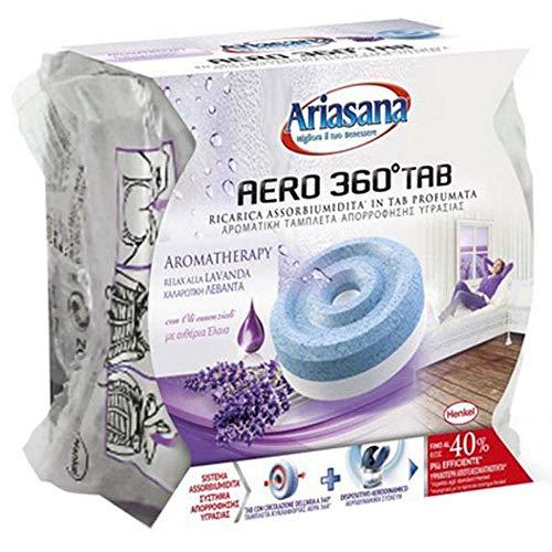 Tab de rechange pour déshumidificateur aERO 360 ° -vaniglia
