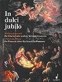In dulci jubilo: Weihnachtsmusik. Klavier oder andere Tasteninstrumente.