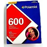 Polaroid Film 600 - Sofortbildfilm - Integralfilm - Instantfilm