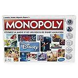 Hasbro c21161010–Monopoly Disney -