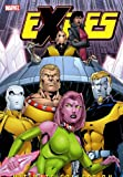 Exiles Ultimate Collection Book 4 TPB (Graphic Novel Pb)