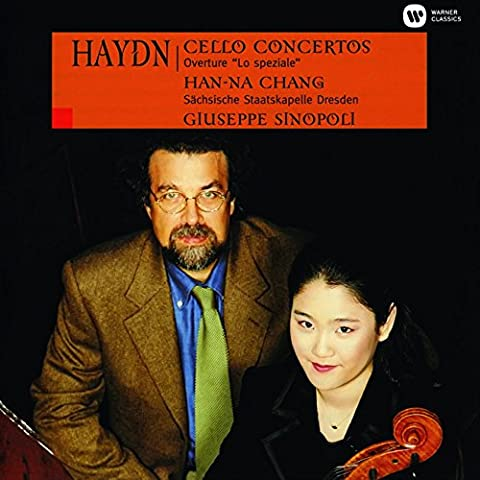 Haydn:Cello Concertos Nos.1 C - Haydn Cello Concertos