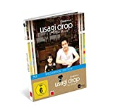 Usagi Drop - The Movie - Limited Mediabook [Blu-ray]