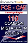 FCE CAE - 110 COMMON MISTAKES IN WRIT...